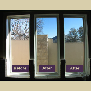 House Window Tinting Film