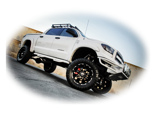 Lifting Lowering Auto Kits With Professional Installation Guarantee